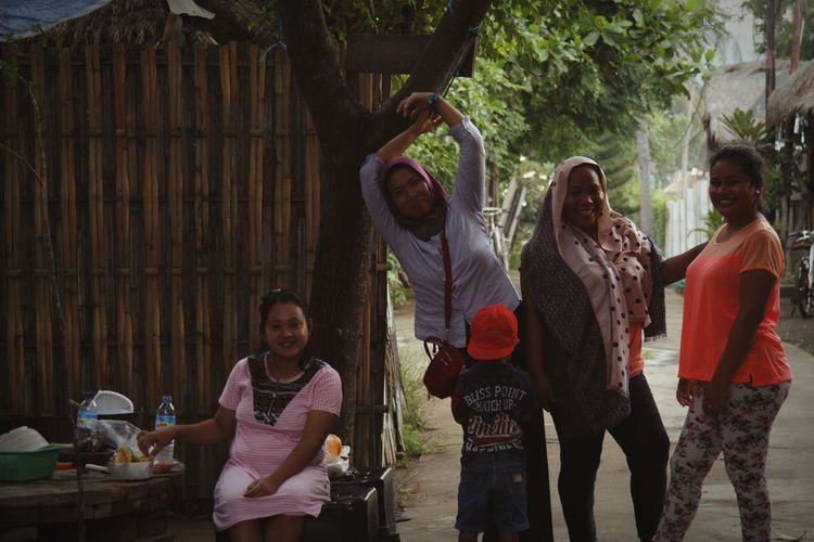 Locals Family