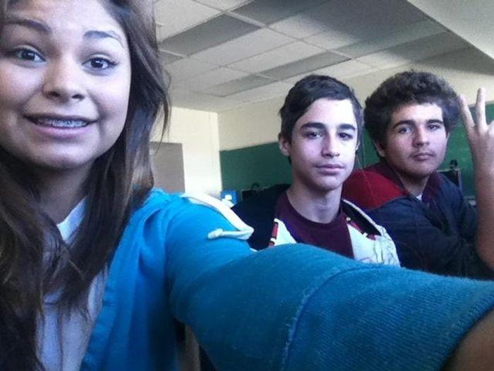 Me , Lexter , and Erik ^.^