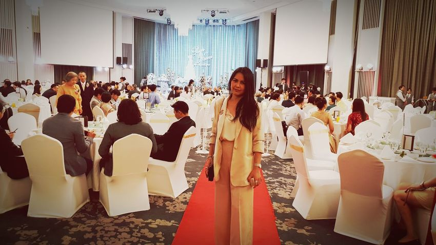 Bride Women Friendship Females Glamour Fashion Standing