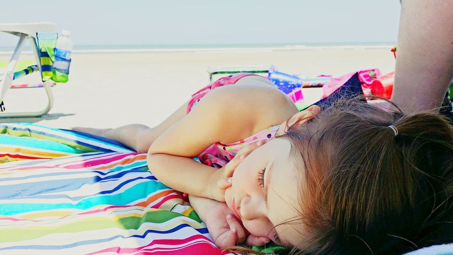 Summer Views Beachbaby Relaxing Myfavoriteview Beachlife