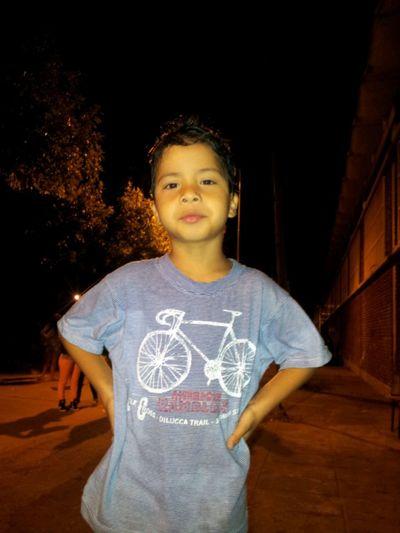 my son <3 Buenosaires Model Hurlingham Self Portrait