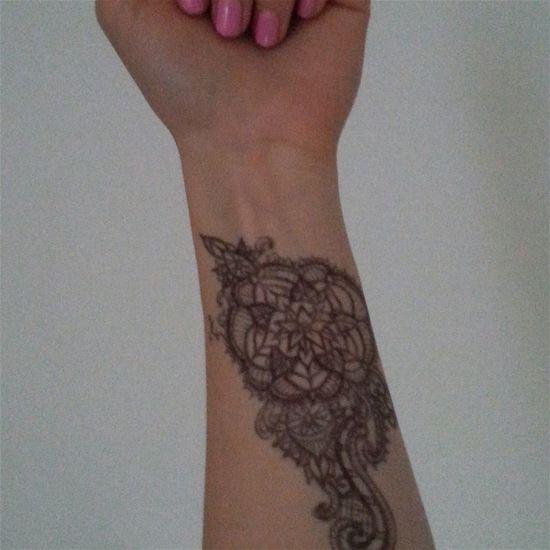 Henna Mydesign Wasfun