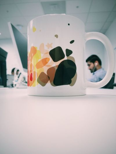 coffee time at office in nine to five life Coffee Coffee Time ☕ Collection Creativity Dessert Indoors  Large Group Of Objects Multi Colored Nine To Five No People Office Building Ready-to-eat Serving Size Tray Unhealthy Eating