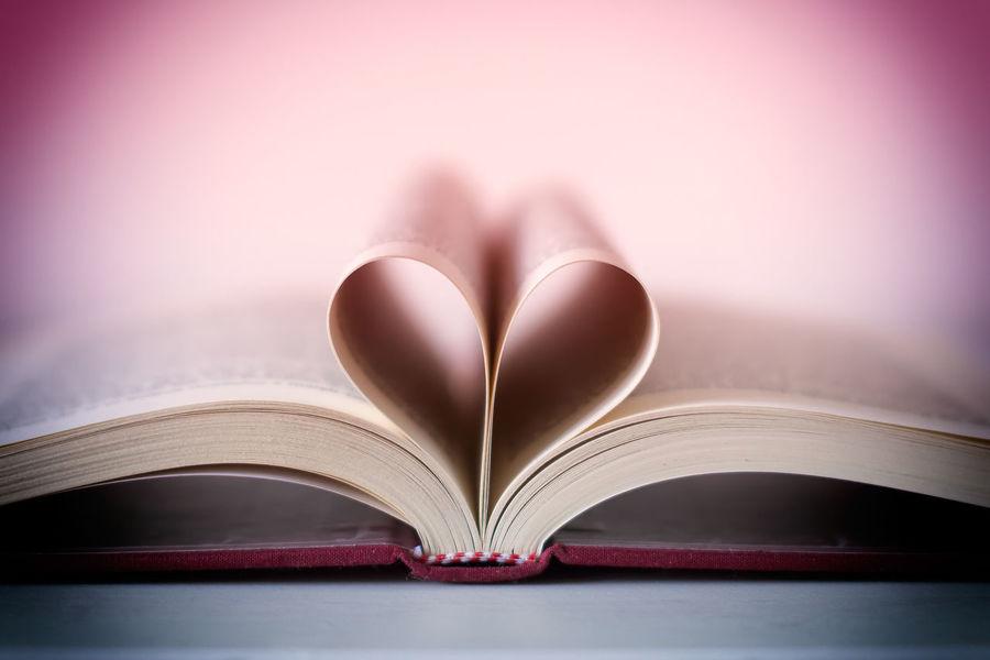 Book Book Addicted Heart Heart ❤ Love Love Books Readers Reading Romance Romance, Love, Concept,spring, Summer