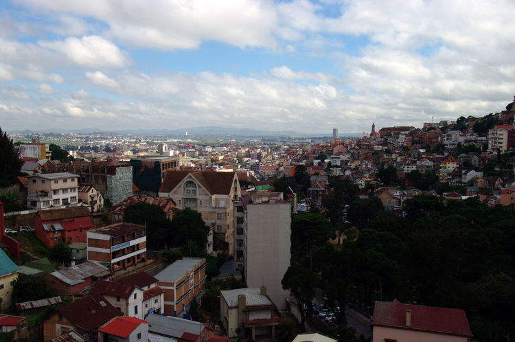 Antananarivo Antananarivo Architecture Building Exterior Built Structure Cityscape Cloud - Sky Community Crowded Holidays Island Madagascar  Outdoors Residential  Residential Building Sightseing Tananarive Tourism Town Visit