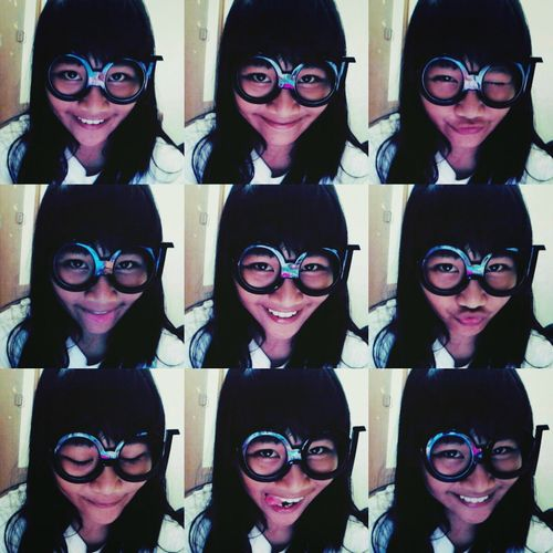 Fashion Glasses 100 Doraemon100expo