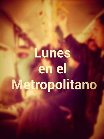Metropolitano Los Lunes