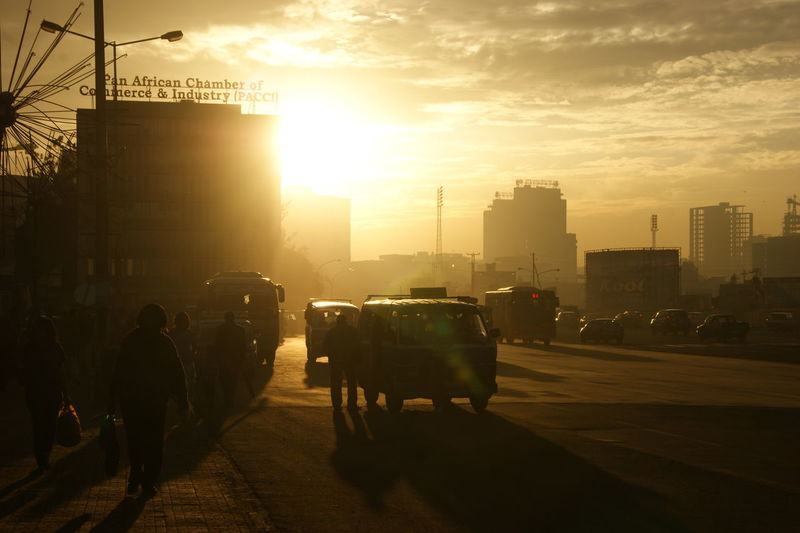 Streets of Addis Building Exterior Cityscape Road Sky Streetsofaddis Sunlight Sunset Transportation First Eyeem Photo EyeEmNewHere EyeEmNewHere EyeEmNewHere Neighborhood Map Paint The Town Yellow Mobility In Mega Cities Stories From The City