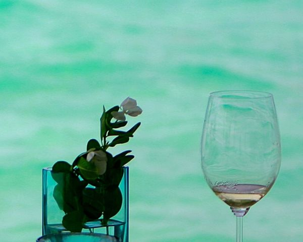 Close-up Drink Drinking Glass Enjoying Life Flower Flowerporn Focus On Foreground Food And Drink Freshness Interior Views Life Is A Beach Maldives Multi Colored Pastel Power Refreshment Selective Focus Shiny Still Life Table Taking Photos Turquoise White Wine Wineandmore Wineglass Winetasting Food Stories