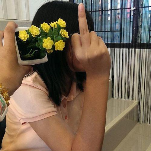 ดอกไม้ที่ให้ไป เธอไม่รับไว้