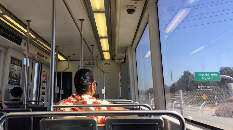 One Person Mature Adult Rear View Real People Sitting Day Adult Indoors  People One Man Only Adults Only Sky Eyeem Philippines Daily Commute Metro