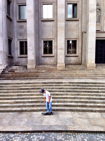 Eyeem Porto Meetup 6 EyeEm Porto Skateboarding Stairs