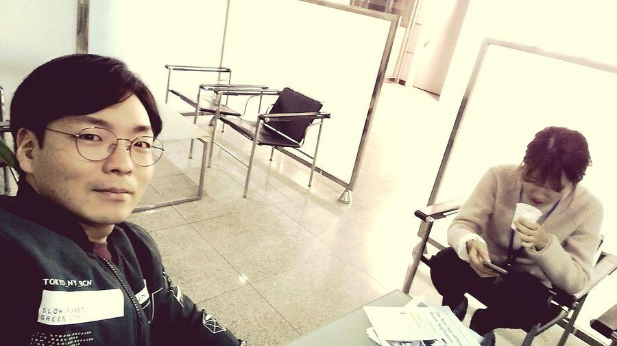 With 윤미 First Eyeem Photo
