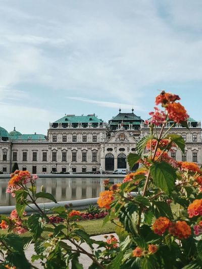 Viennese Palace