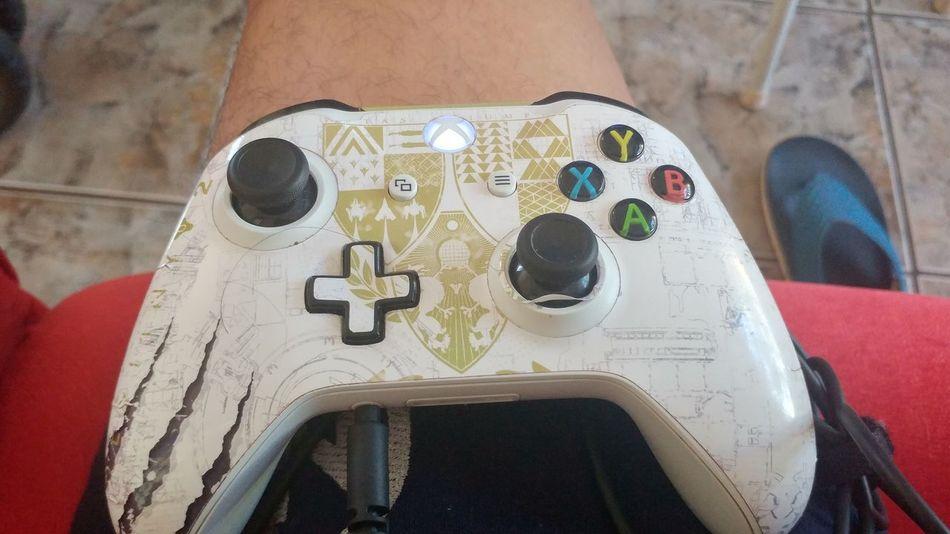 4fun XboxOne Game Destiny DiversaoGarantida