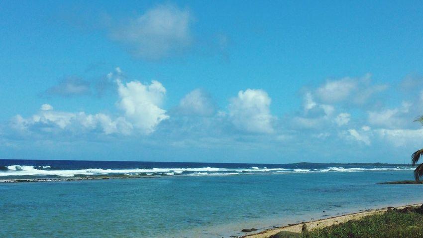 Sunshine Sea Relaxing