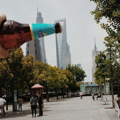 上海 全球 金融 中心