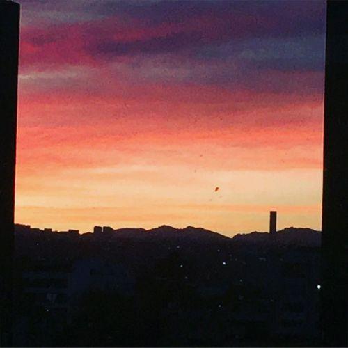 Sunsets Sky