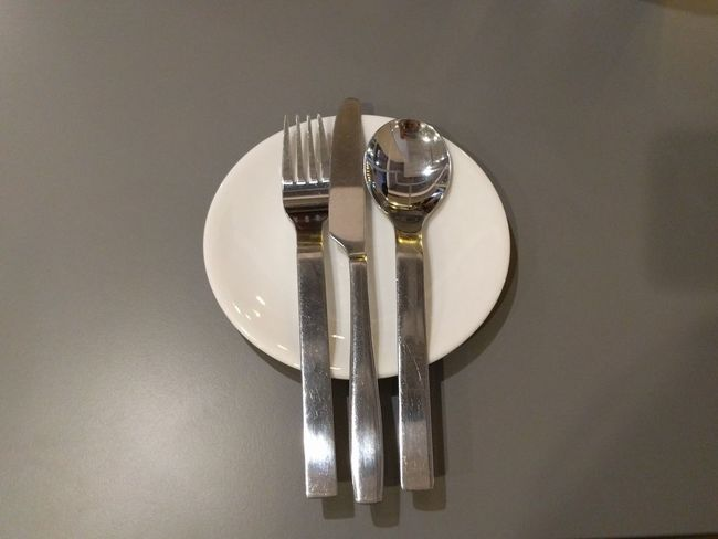 Fork Food And Drink Indoors  No People Silverware  Table Place Setting Close-up Food Day Spoon And Fork Spoon Knife And Fork Knife