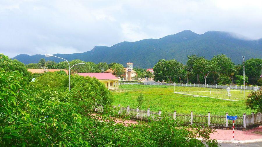 Landscape Viet Nam Côn Đảo