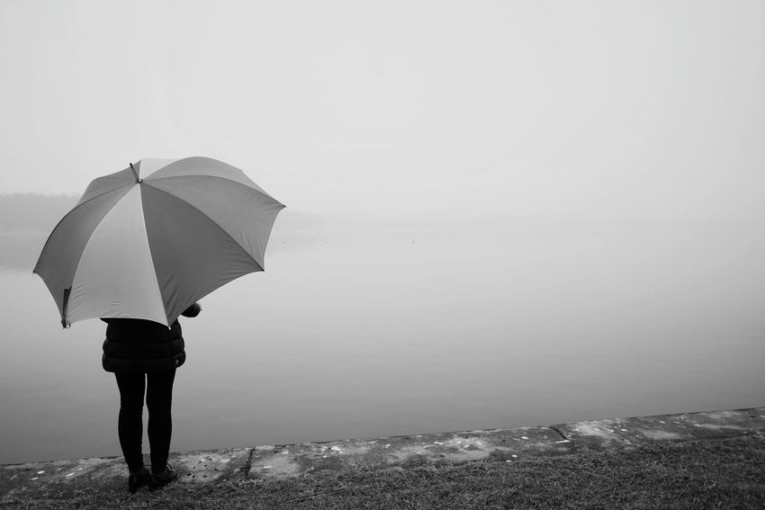 umbrella bnw Sonya7 Lombardia Lucariva Lago Sonya7r2 Comolakeitaly Sonyimage Sonyalpha7 Oggiono Zeisslens Zeiss Italy Bn Lagodiannone Umbrella Rain Protection Weather Rainy Season Water Wet Outdoors One Woman Only Lake Only Women Adult Adults Only One Person