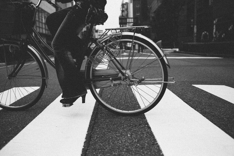 Kyoto Bicycle