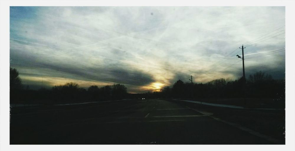 another sunset. oklahoma is perf. Tagsforlikes F4F Like Sunsets