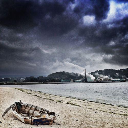 Beach Landscape Eye4photography