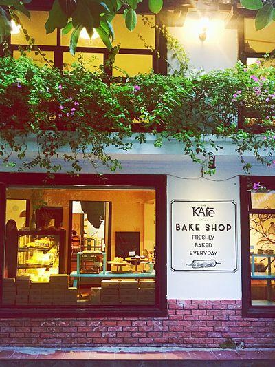 Bakery Wandering Sweettooth WheninHanoi 🍰🍪🍩🍞🍵