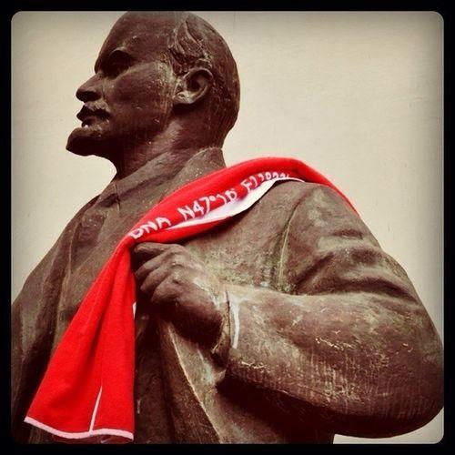 Bye Bye Lenin Towelday H2g2