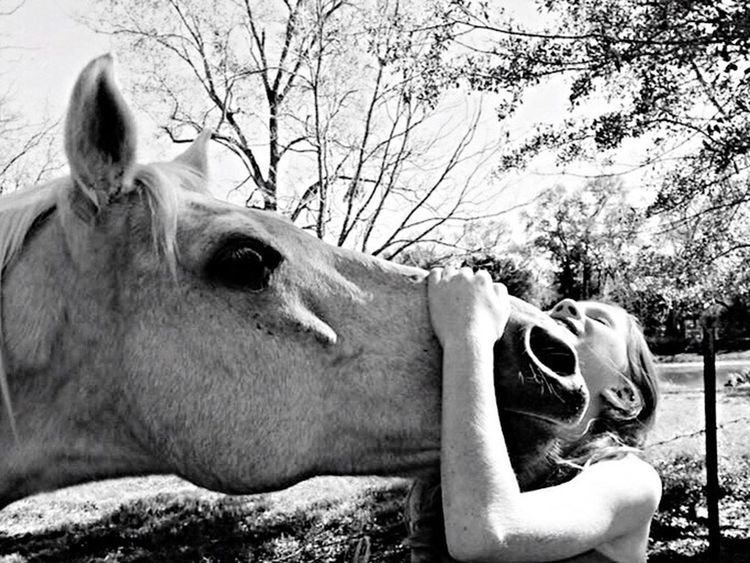 Showcase April My Little Girl Down On The Farm Dallas And My Daughter Besties Alabama Simple Moment Natural Beauty Nature Photography Eyemphotography Eyem Best Shots From My Point Of View