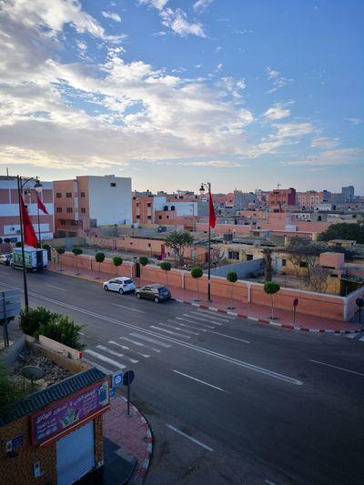 Laayoune Moroccan Sahara Laayounemorocco