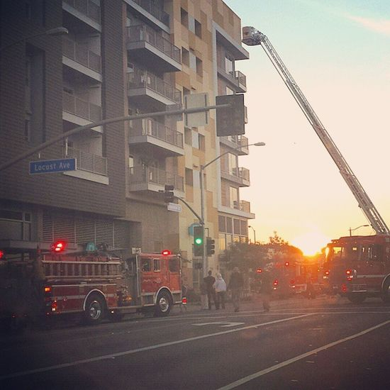 Dont know the details, but lots of responders! Longbeach LBC