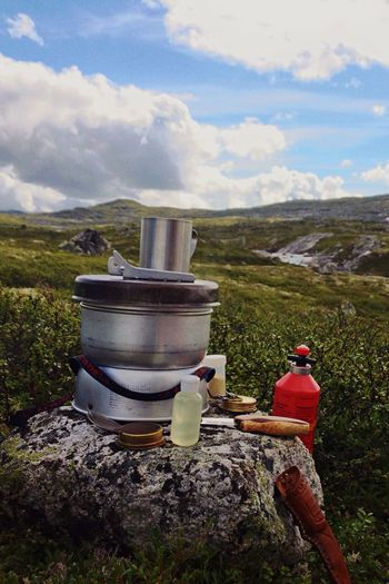 Hardangervidda Trangia Camping Wilderness EyeEm Nature Lover