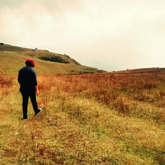 Outdoors Nature Landscape The Hills EyeEmNewHere Love Yourself