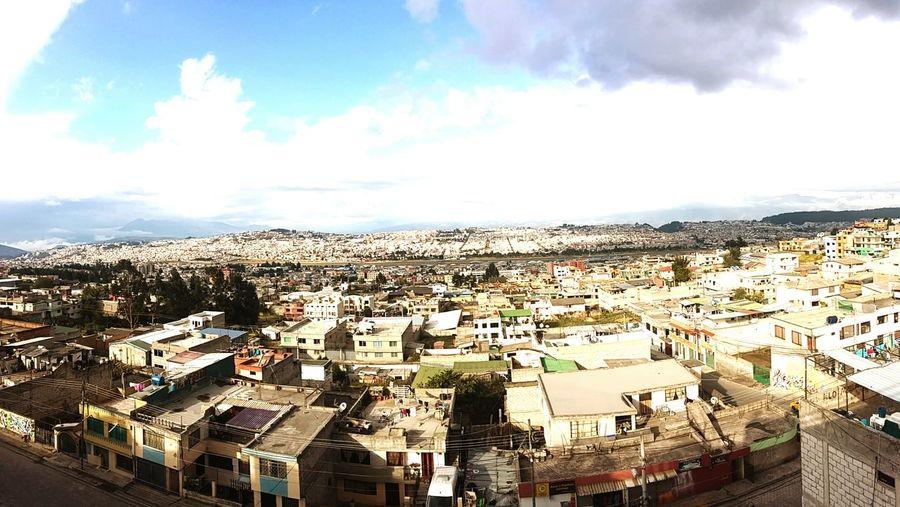 Quito LaCaritaDeDios♡ All You Need Is Ecuador