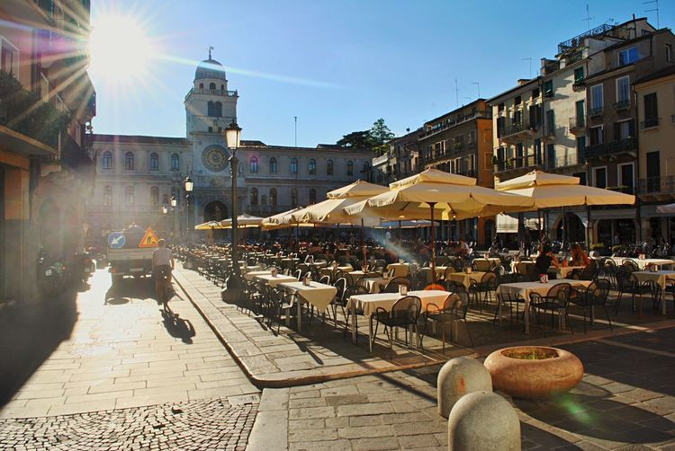 Lights Shadows Beauty Italy Padova Sunny Shades Streetphotography Traveling