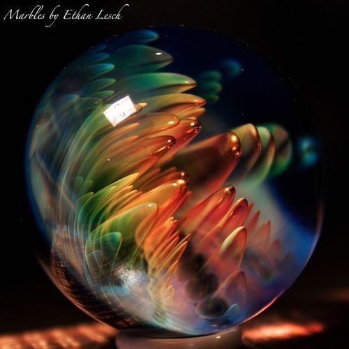 Art Marbles BORo Artglass