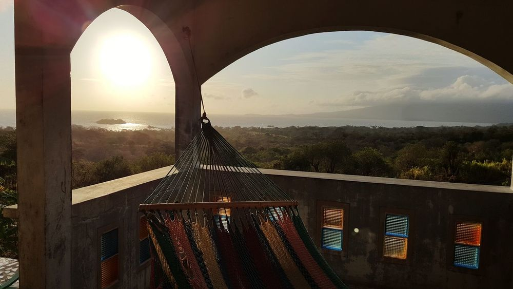 Arch Sunset Bridge - Man Made Structure Architecture Built Structure Sky City No People Indoors  Cityscape Day Close-up Hammock Lake Relax Sunrise Sunset Ometepe, Nicaragua The Great Outdoors - 2017 EyeEm Rest Textiles Stucco Spanish Arquitecture Neighborhood Map