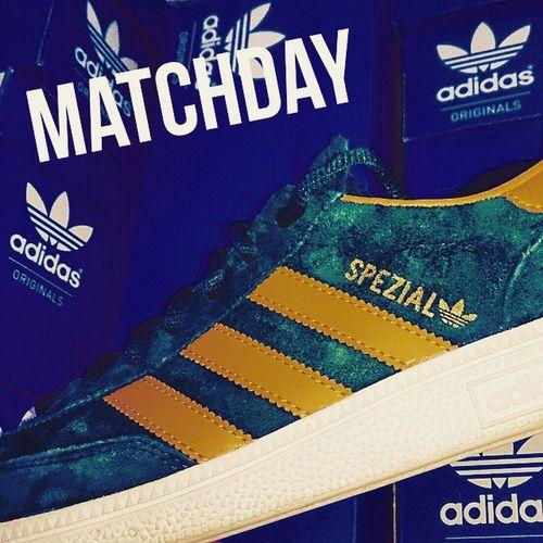 Changedmymind Matchday Adidas 3Stripes Arnhemtillidie Arnhemsfinest Casual Casualgear