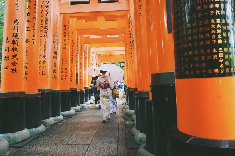 Japan Kyoto Temple Shinbei Traveling Asian Culture Japanese Culture EyeEm Best Shots