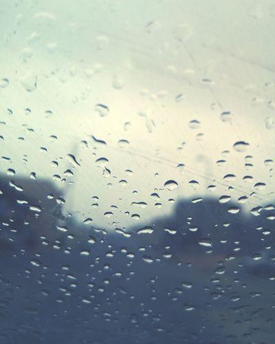 It's raining 🙊 عنيزة Goodshoots Morning Light