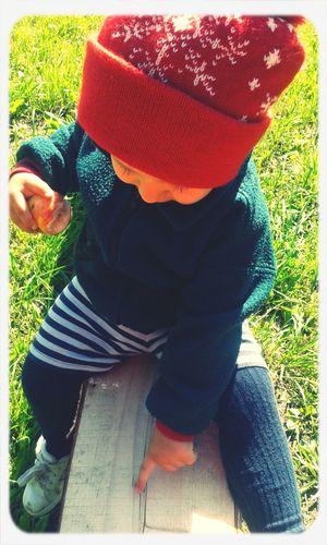 My little angel ❤