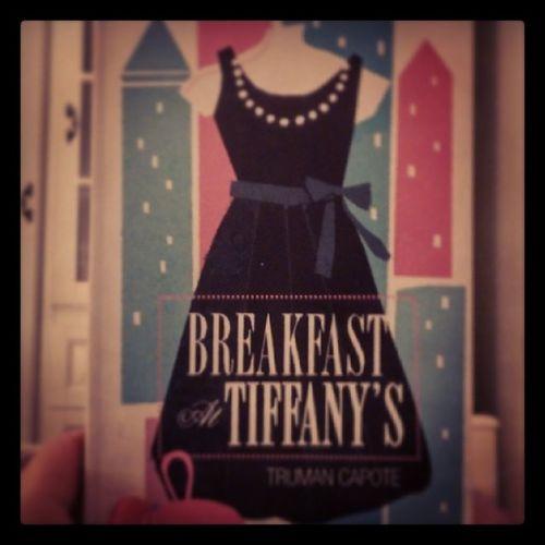 The most romantic story ever written Breakfastattiffanys Trumancapote