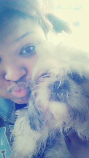 Me &&' My Dog ♥