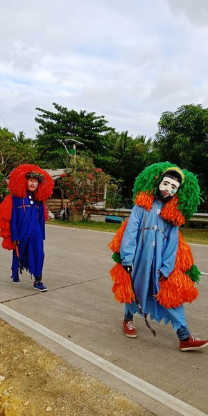 The Centurions Tradition Centurion Holyweek Mask Reenactment EyeemPhilippines