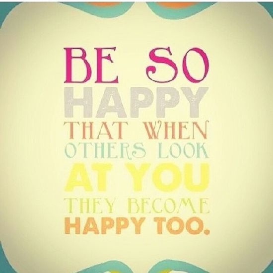 Had to repost love this ♥ thanks @cparet SpreadTheLove Behappyforothers