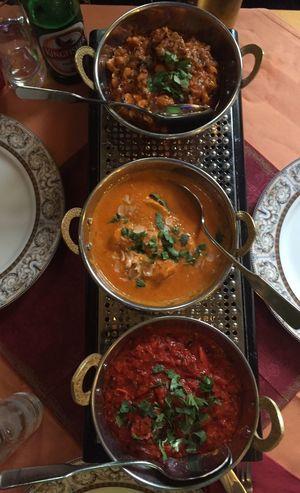 Kulinarischer Orgasmus Lecker Bonn Indisch Hot