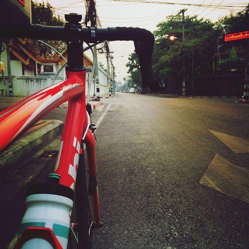 Good morning Chiang Mai First Eyeem Photo