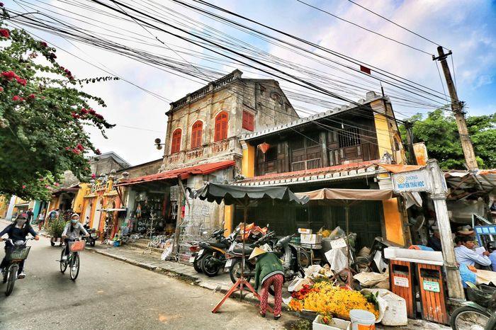 베트남 시장 001